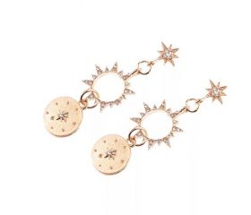 Star Dreamer Earrings